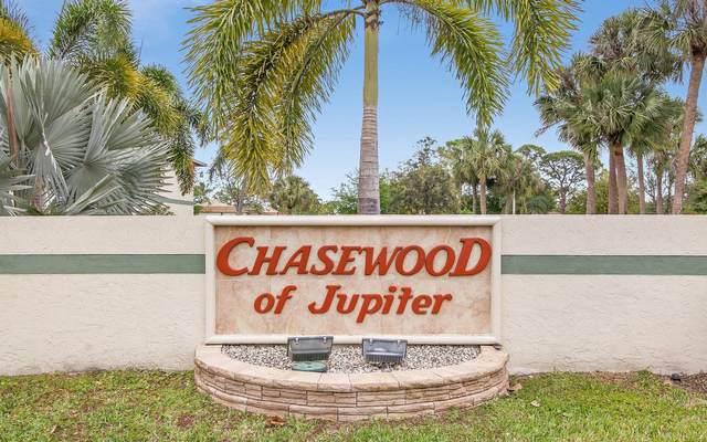 6285 Chasewood Drive D, Jupiter, FL 33458 (#RX-10710421) :: Ryan Jennings Group