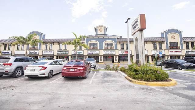 600 S Federal Highway 201-205, Deerfield Beach, FL 33441 (#RX-10710449) :: Posh Properties