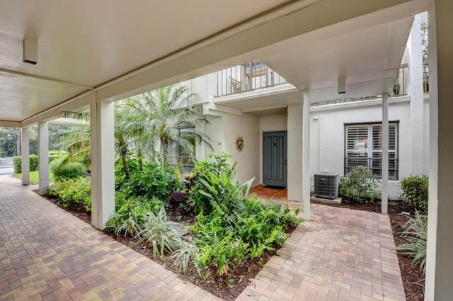 830 Greensward Court 111-H, Delray Beach, FL 33445 (#RX-10710491) :: Michael Kaufman Real Estate