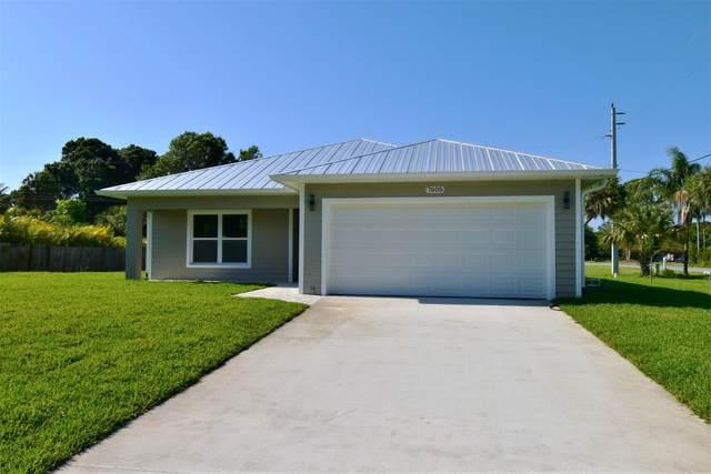 7605 Roberts Road, Fort Pierce, FL 34951 (#RX-10710634) :: Real Treasure Coast
