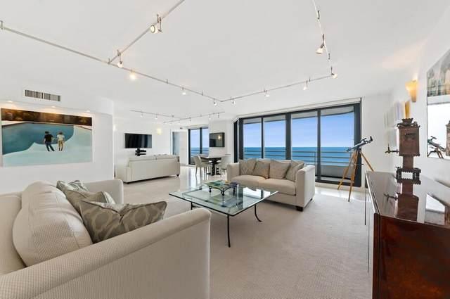 1500 S Ocean Boulevard S-1002, Boca Raton, FL 33432 (#RX-10710664) :: Baron Real Estate