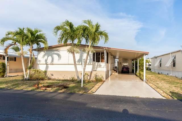 51020 Galina Bay, Boynton Beach, FL 33436 (#RX-10710666) :: Posh Properties