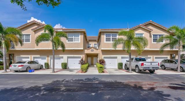 103 Lighthouse Circle D, Tequesta, FL 33469 (#RX-10710723) :: DO Homes Group