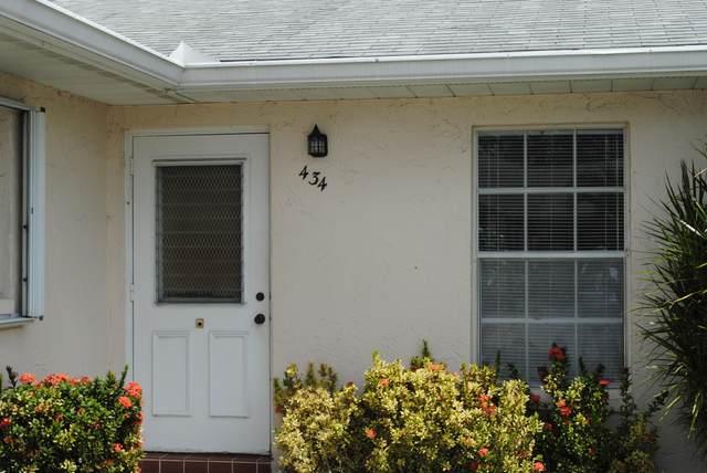 434 Bennington Lane, Lake Worth, FL 33467 (#RX-10710736) :: DO Homes Group