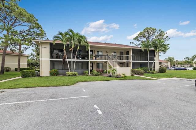 6547 Chasewood Drive A, Jupiter, FL 33458 (#RX-10710738) :: Posh Properties