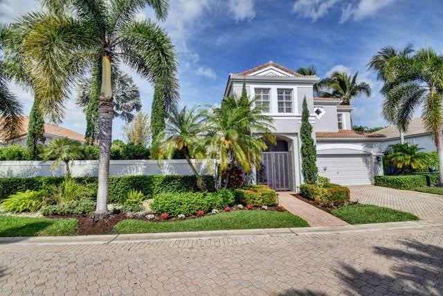 6279 NW 43rd Terrace, Boca Raton, FL 33496 (#RX-10710756) :: Posh Properties