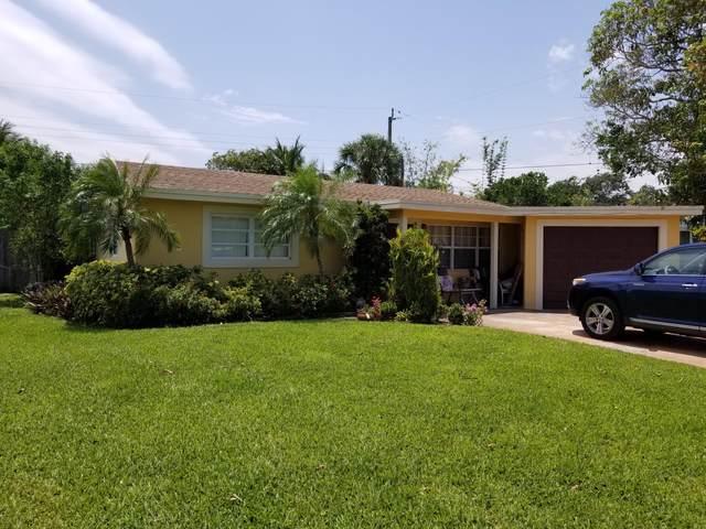 152 SE 30th Avenue, Boynton Beach, FL 33435 (MLS #RX-10710762) :: Castelli Real Estate Services