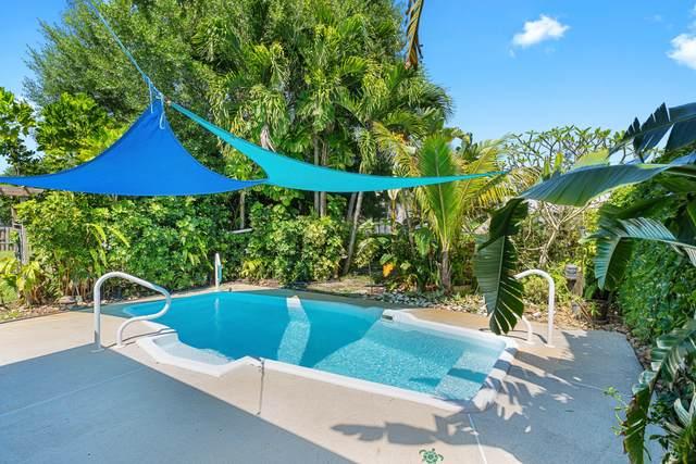 5500 Hickory Drive, Fort Pierce, FL 34982 (#RX-10710853) :: Real Treasure Coast