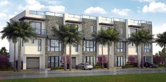 1000 N Riverside Drive, Pompano Beach, FL 33062 (#RX-10710857) :: Signature International Real Estate