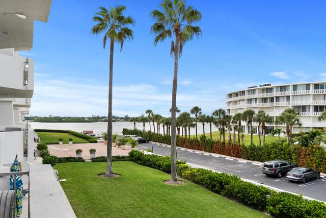 2773 S Ocean Boulevard #2150, Palm Beach, FL 33480 (#RX-10710876) :: Signature International Real Estate