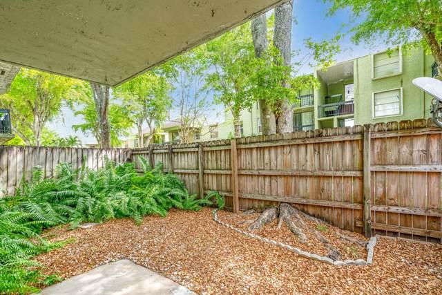 8309 SW 142nd Avenue G105, Miami, FL 33183 (#RX-10710888) :: Treasure Property Group