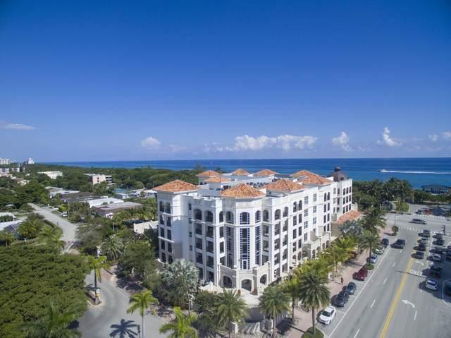 1 N Ocean Boulevard #304, Boca Raton, FL 33432 (#RX-10710971) :: IvaniaHomes | Keller Williams Reserve Palm Beach