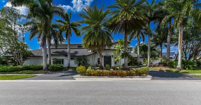 21157 Ormond Court, Boca Raton, FL 33433 (#RX-10711008) :: Michael Kaufman Real Estate