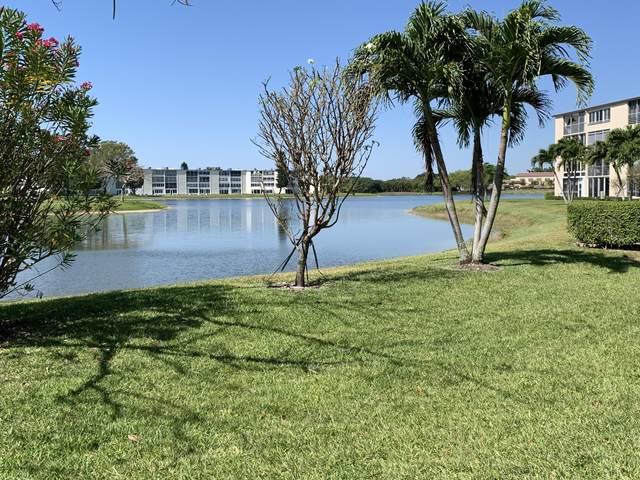1056 Wolverton C, Boca Raton, FL 33434 (#RX-10711023) :: Posh Properties