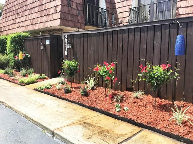 2716 SW 15 Street, Deerfield Beach, FL 33442 (MLS #RX-10711077) :: Berkshire Hathaway HomeServices EWM Realty