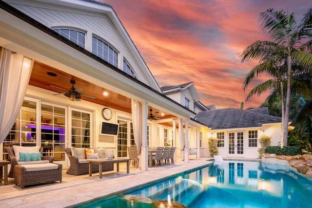1230 N Ocean Boulevard, Gulf Stream, FL 33483 (#RX-10711084) :: Michael Kaufman Real Estate