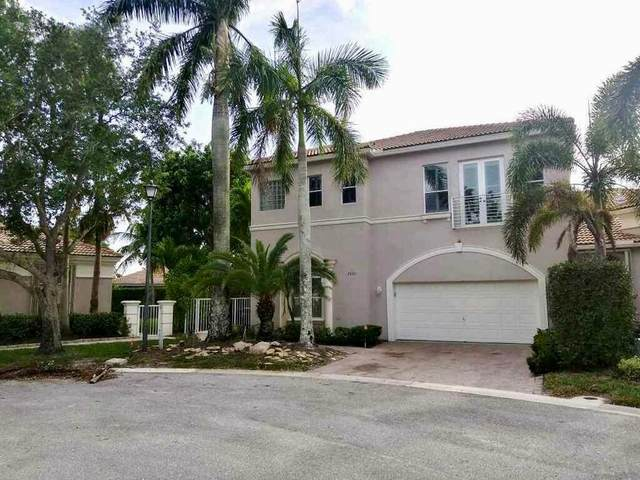 2533 Coakley Point, West Palm Beach, FL 33411 (MLS #RX-10711085) :: Castelli Real Estate Services
