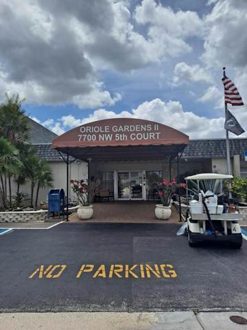 Margate, FL 33063 :: Signature International Real Estate