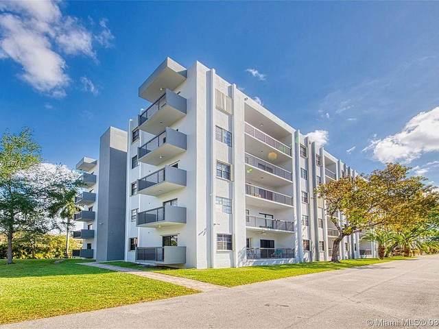 1301 NE 7th Street #318, Hallandale Beach, FL 33009 (#RX-10711154) :: Baron Real Estate