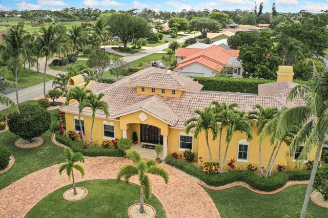 477 N Country Club Drive, Atlantis, FL 33462 (#RX-10711227) :: Posh Properties