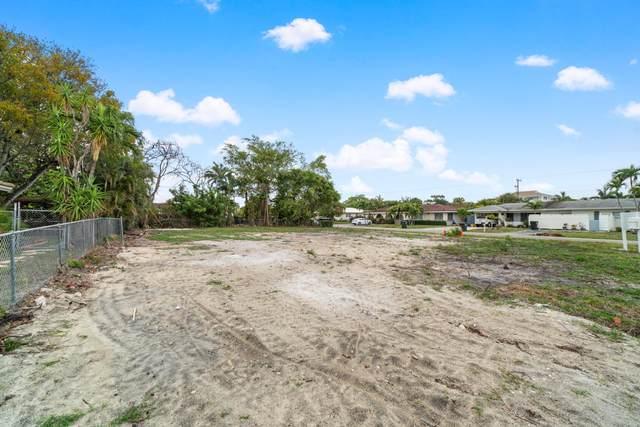 499 NE 28th Street, Boca Raton, FL 33431 (#RX-10711230) :: Posh Properties