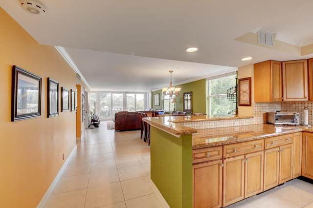 1 Harbourside Drive #4407, Delray Beach, FL 33483 (#RX-10711259) :: DO Homes Group