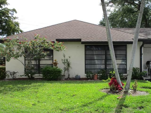 10070 S Eaglewood Road A, Boynton Beach, FL 33436 (#RX-10711456) :: DO Homes Group