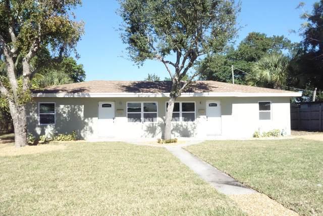 115 SW 6th Street, Delray Beach, FL 33444 (#RX-10711464) :: Posh Properties
