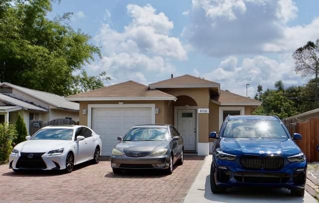 4156 Urquhart Street, Lake Worth, FL 33461 (#RX-10711497) :: Posh Properties