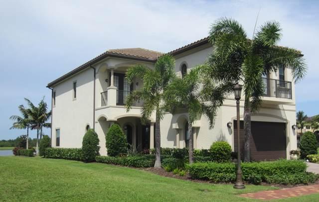 673 SE Fascino Circle SE, Port Saint Lucie, FL 34984 (#RX-10711513) :: Michael Kaufman Real Estate