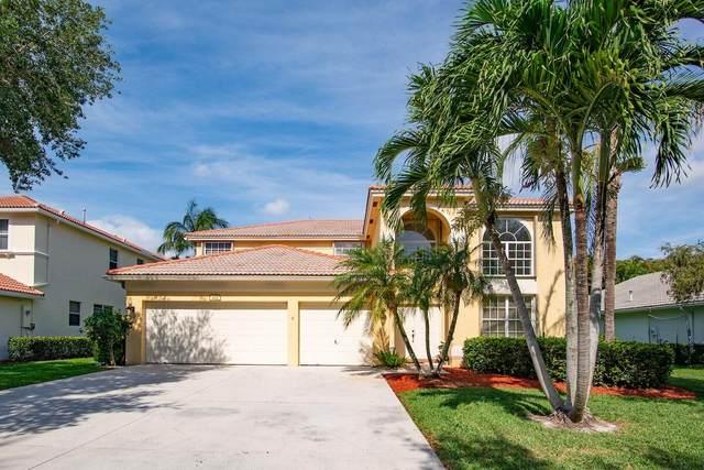272 Swan Lane, Jupiter, FL 33458 (#RX-10711514) :: Michael Kaufman Real Estate
