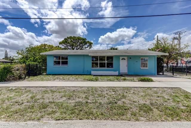 610 7th Street, Lake Park, FL 33403 (#RX-10711590) :: Baron Real Estate