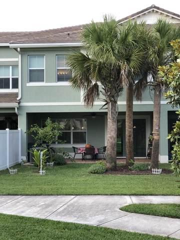 12120 Cypress Key Way, Royal Palm Beach, FL 33411 (MLS #RX-10711631) :: Berkshire Hathaway HomeServices EWM Realty