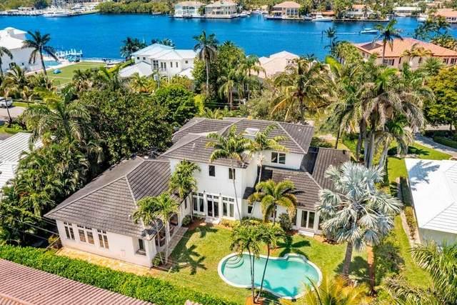 939 Seasage Drive, Delray Beach, FL 33483 (#RX-10711641) :: Posh Properties