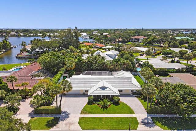 11588 Landing Place, North Palm Beach, FL 33408 (MLS #RX-10711673) :: United Realty Group