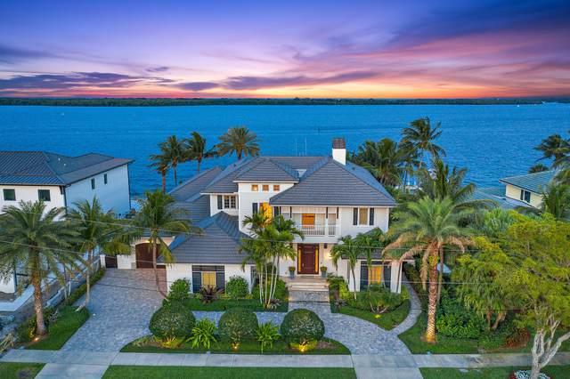 860 Lakeside Drive, North Palm Beach, FL 33408 (#RX-10711681) :: Heather Towe | Keller Williams Jupiter