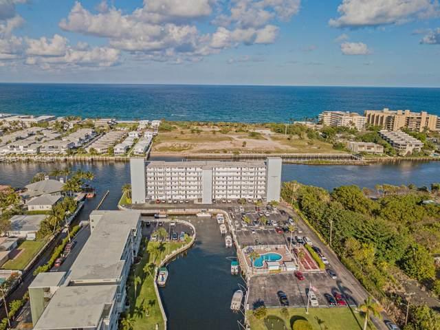 1536 SE 15th Court #404, Deerfield Beach, FL 33441 (#RX-10711693) :: Ryan Jennings Group