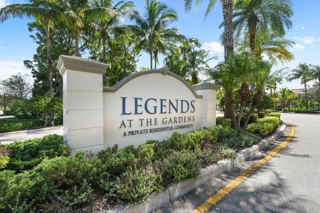 4851 Bonsai Circle #213, Palm Beach Gardens, FL 33418 (#RX-10711703) :: DO Homes Group