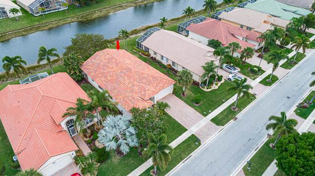 8766 Bellido Circle, Boynton Beach, FL 33472 (#RX-10711713) :: Michael Kaufman Real Estate