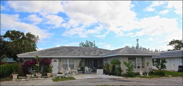 243 SW 6th Street, Boca Raton, FL 33432 (#RX-10711729) :: Posh Properties