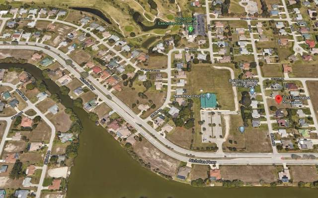 1111 SE 5th Avenue, Cape Coral, FL 33990 (MLS #RX-10711771) :: Castelli Real Estate Services