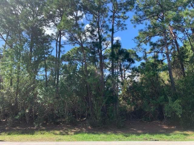 1250 SW Paar Drive, Port Saint Lucie, FL 34953 (#RX-10711859) :: Posh Properties
