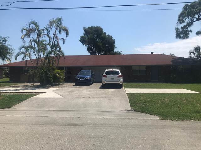 2440-2442 Queen Street, West Palm Beach, FL 33417 (#RX-10711876) :: Posh Properties