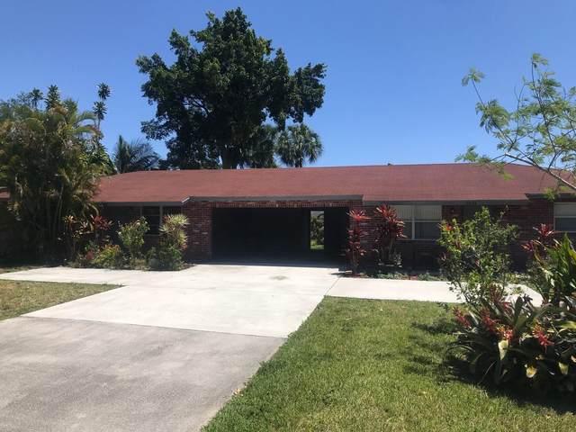 2456-2458 Queen Street, West Palm Beach, FL 33417 (#RX-10711877) :: Posh Properties