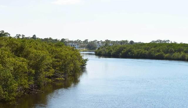 506 NE Oleander Avenue, Fort Pierce, FL 34950 (#RX-10711910) :: Heather Towe | Keller Williams Jupiter