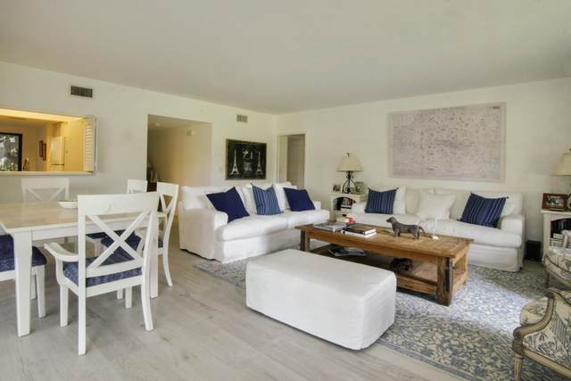 13368 Polo Road W C 103, Wellington, FL 33414 (#RX-10711926) :: Signature International Real Estate