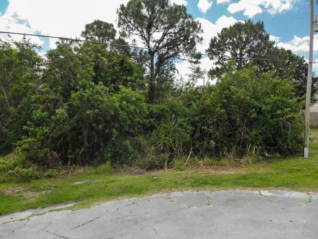 6430 NW Polly Court, Port Saint Lucie, FL 34983 (#RX-10711929) :: Michael Kaufman Real Estate