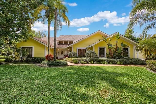 5894 Whirlaway Road, Palm Beach Gardens, FL 33418 (#RX-10711934) :: Michael Kaufman Real Estate