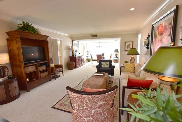 4098-B Quail Ridge Drive N Osprey, Boynton Beach, FL 33436 (#RX-10711941) :: Signature International Real Estate