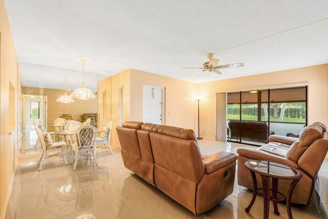 825 Sky Pine Way A1, Greenacres, FL 33415 (#RX-10711972) :: Signature International Real Estate